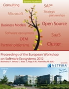 Proceedings of European Workshop on Software Ecosystems: 2012 - Walldorf by Slinger Jansen