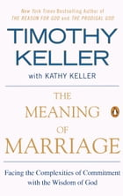 The Meaning of Marriage Cover Image