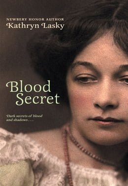 Book Blood Secret by Kathryn Lasky