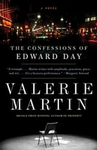 The Confessions of Edward Day Cover Image