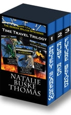 The Serena Wilcox Time Travel Trilogy: Books 1, 2 & 3: Project Scarecrow, Ruby Red, Future Beyond by Natalie Buske Thomas