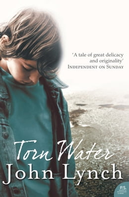 Book Torn Water by John Lynch