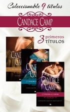 Pack Candace Camp by CANDACE CAMP