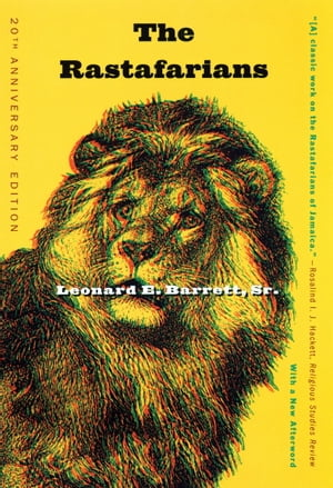 The Rastafarians Twentieth Anniversary Edition