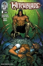 Witchblade #58 by Christina Z, David Wohl, Marc Silvestr, Brian Haberlin, Ron Marz