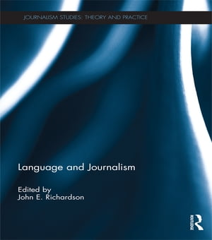 Language and Journalism
