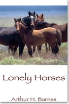 Lonely Horses by Arthur H Barnes