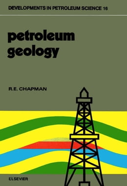Book Petroleum Geology by Chapman, R.E.
