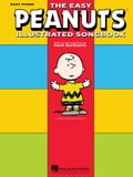The Easy Peanuts Illustrated Songbook b3ea3a96-6bda-4d87-ace3-d193234e2f28