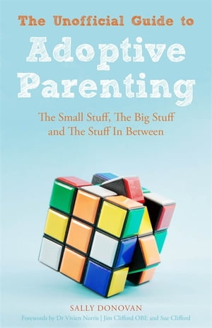 The Unofficial Guide to Adoptive Parenting The Small Stuff,  The Big Stuff and The Stuff In Between