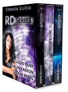 R-D Series: Boxed Set by Connie Suttle