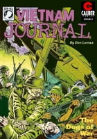 Vietnam Journal #2 by Don Lomax