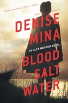 Blood, Salt, Water Cover Image
