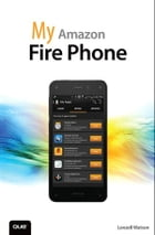 My Amazon Fire Phone by Lonzell Watson
