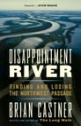 Disappointment River Cover Image