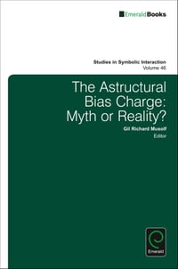 The Astructural Bias Charge