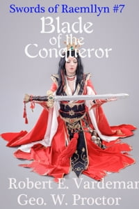 Blade of the Conqueror
