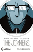 The Joyners #1 by R.J. Ryan