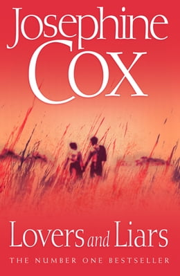 Book Lovers and Liars by Josephine Cox