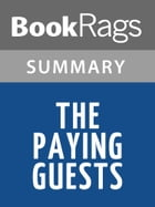 The Paying Guests by Sarah Waters l Summary & Study Guide by BookRags