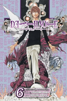 Death Note L Change The World Ebook