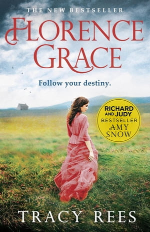 Florence Grace Richard & Judy Bestselling Author