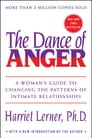 The Dance of Anger Cover Image
