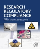 Research Regulatory Compliance by Mark A. Suckow