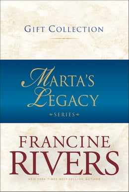 Book Marta's Legacy Collection by Francine Rivers
