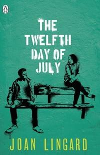 The Twelfth Day of July: A Kevin and Sadie Story