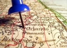 Orlando, Florida: A Guide for Tourist's by Sam Wooley