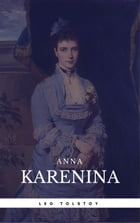 Anna Karenina (Book Center Club) (Classics Deluxe Edition) by Leo Tolstoy