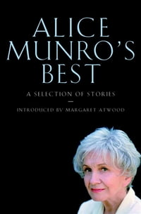 Book Alice Munro's Best: Selected Stories by Alice Munro
