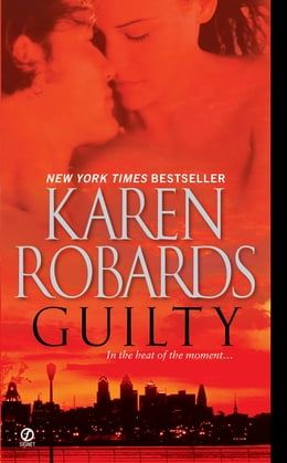 Book Guilty by Karen Robards