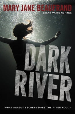 Book Dark River by Mary Jane Beaufrand