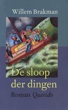 De sloop der dingen by Willem Brakman