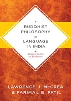 Buddhist Philosophy of Language in India: Jñanasrimitra on Exclusion