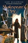 Shakespeare's Spy Cover Image