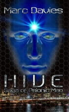 Hive by Marc Davies
