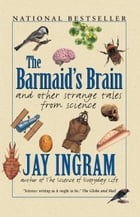 Barmaids Brain And Other Strange Tales From Science by Jay Ingram