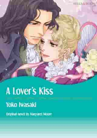 A LOVER'S KISS: Mills&Boon