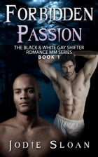 Forbidden Passion by Jodie Sloan
