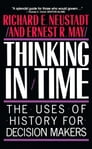 Thinking In Time Cover Image