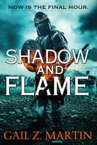 Shadow and Flame by Gail Z. Martin