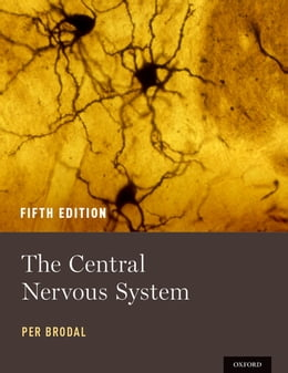 Book The Central Nervous System by Per Brodal