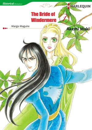 [Bundle] The Bride of Windermere: Harlequin Comics by Margo Maguire