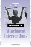 9780080533384 - Levy, Terry M.: Handbook of Attachment Interventions - Buch