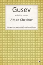 Gusev and other stories by Anton Chekhov