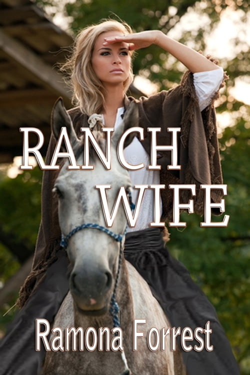 Ranch Wife