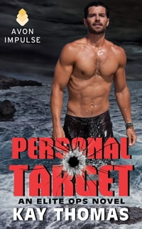 Personal Target: An Elite Ops Novel
